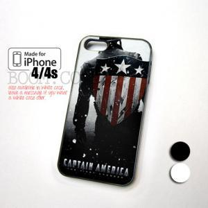 Soldiers Captain America Shield Chr..