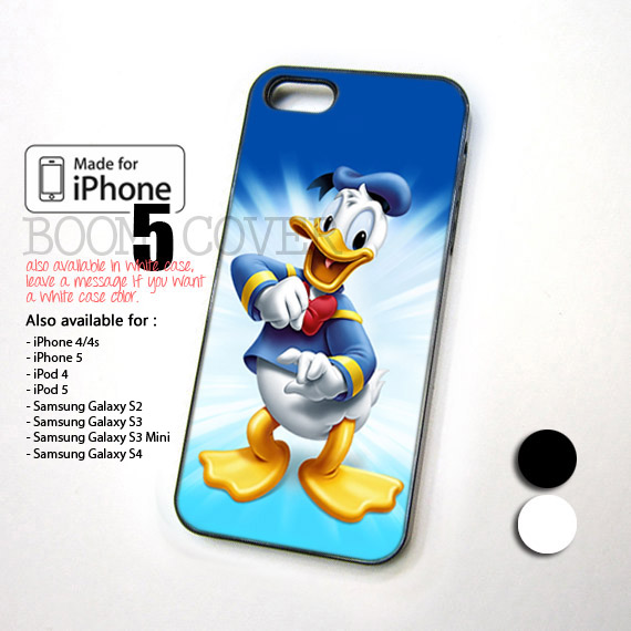 Donald Duck Iphone 5s Case Donald Duck Disney For Iphone